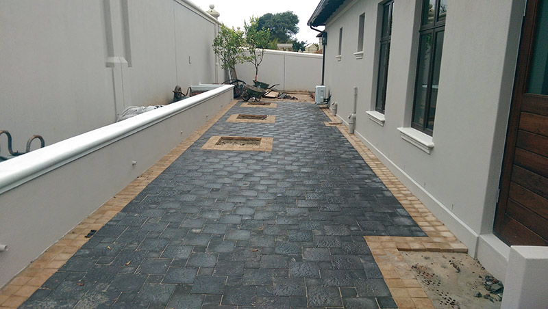 Paving Specialist And Paving Contractor In Cape Town