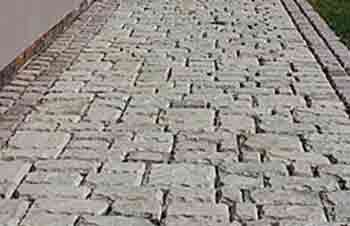 paving design